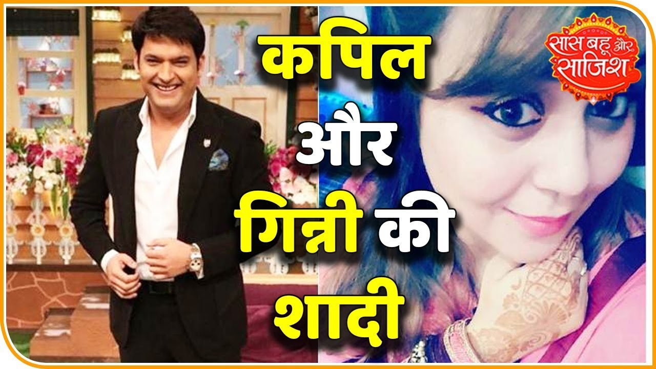 Kapil Sharma Ready to Embark on Journey of Love with Ginni   Saas Bahu aur Saazish