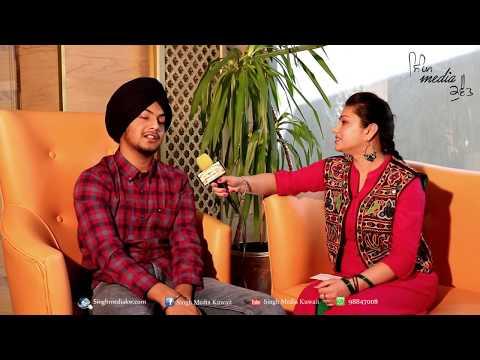 Amar Sehmbi Exculusive Interview 2018 || Kuwait || Ik Mulakat || Singh Media Kuwait