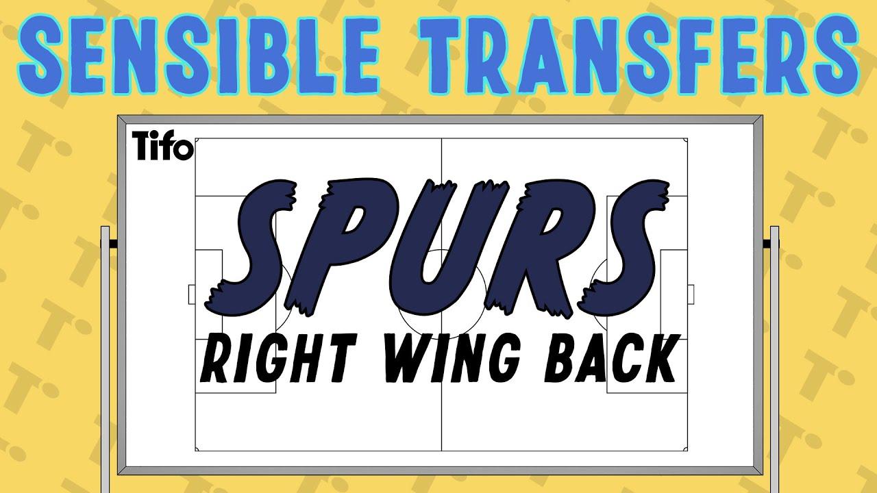 Sensible Transfers: Tottenham - RWB