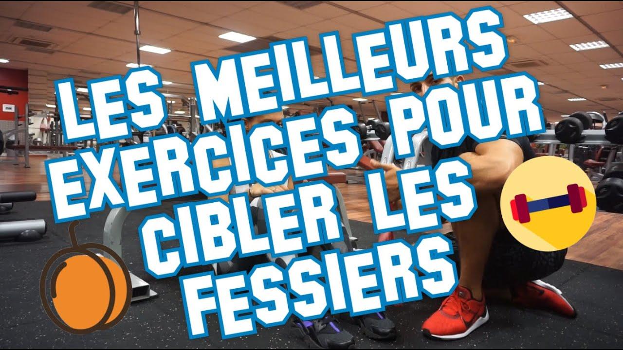 MUSCULATION - Les MEILLEURS EXERCICES pour CIBLER ...