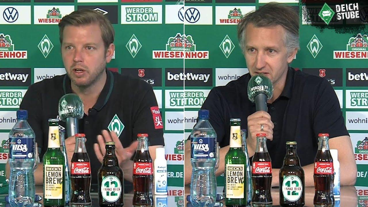 Bremen Gegen Frankfurt 2021