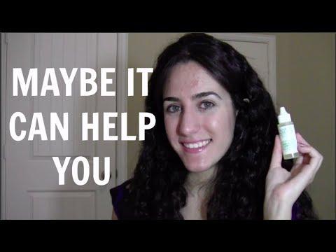 hqdefault - Mario Badescu Anti Acne Serum Ingredients