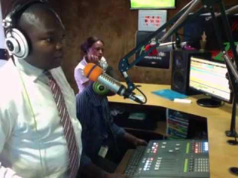 The Job Show With Bimbo Adewale (On Demand Stream)