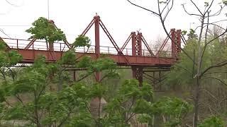 Pilar tendrá un nuevo puente, diseñado para soportar las exigencias del tráfico intenso