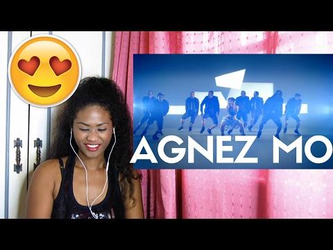 AGNEZ MO-Coke Bottle ft. Timbaland, T.I. | Reaction