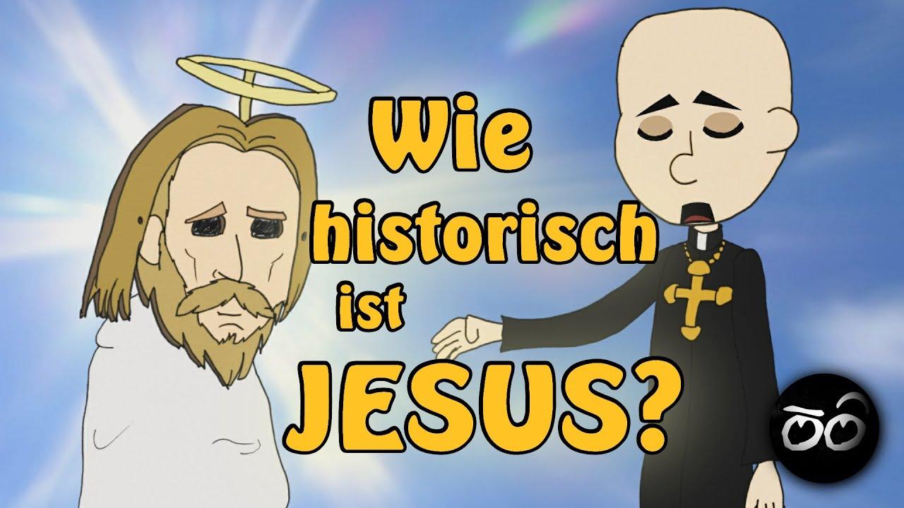 Gab es Jesus wirklich? - YouTube