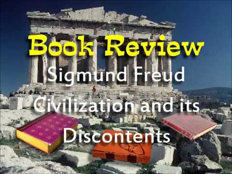 "Book Review of ""Civilization and its Discontents""  by Sigmund Freud"