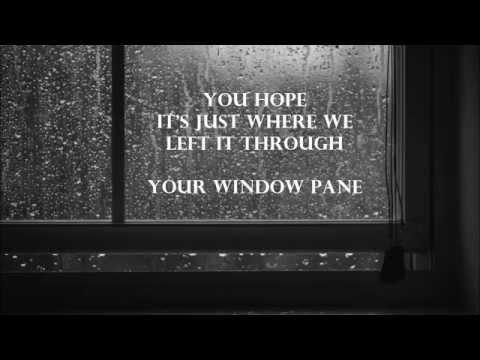 Your Window Pane - Kirsch & Bass (Lyrics)