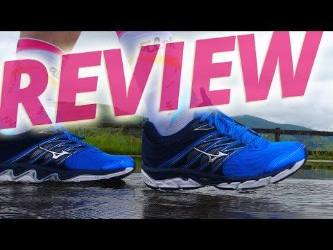 mizuno wave paradox 5 mens running shoes