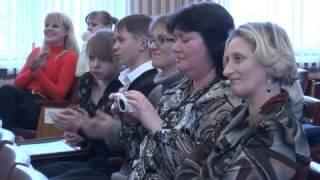 Kovrov TVC 261112  Лазурь итоги