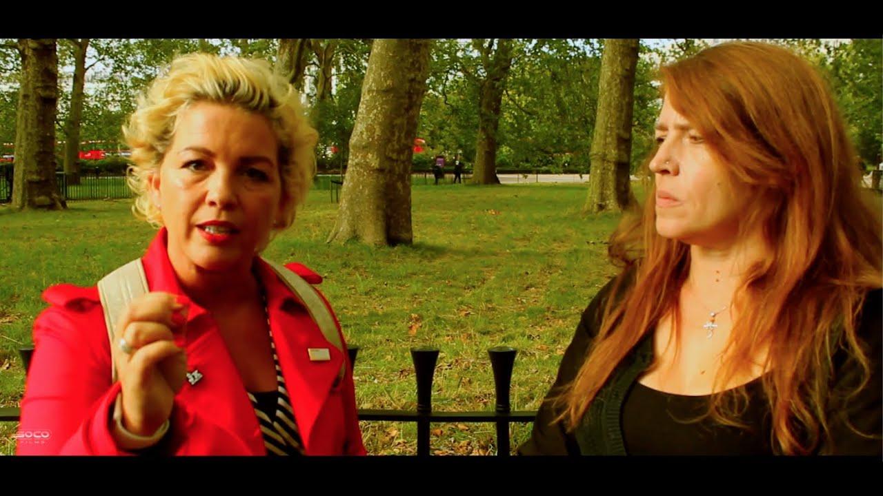 Revolutionary Sex Interview: Kay Taylor Parker on Vimeo
