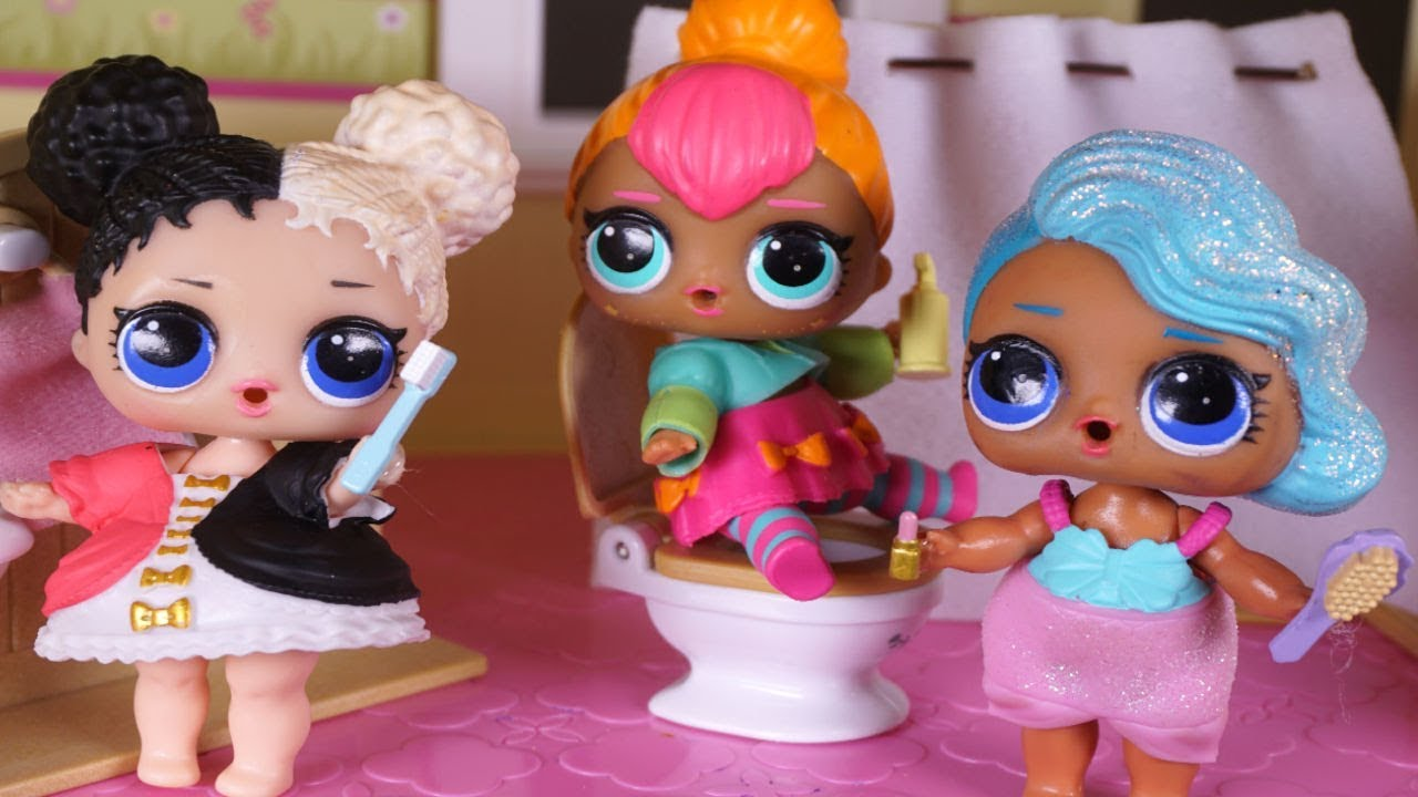 lol dolls - photo #15