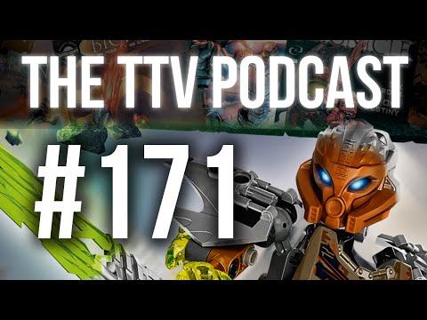 The TTV Podcast - 171 - 14 Ton Keychain