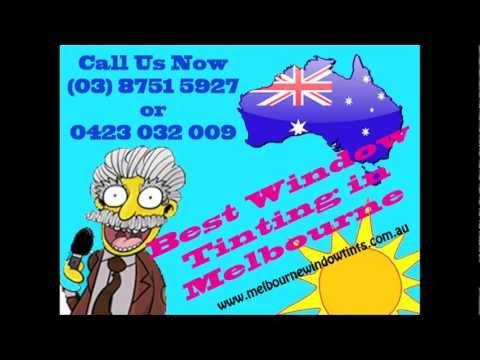 Window Tinting Melbourne VIC   Mob 0447 371 460   Emi's Window Tinting