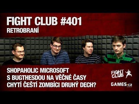 Fight Club #401