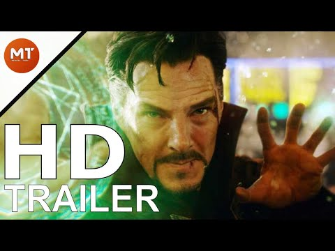 Doctor Strange 2: Return to Helm Teaser Trailer (2018) Movie HD (Fan-made)