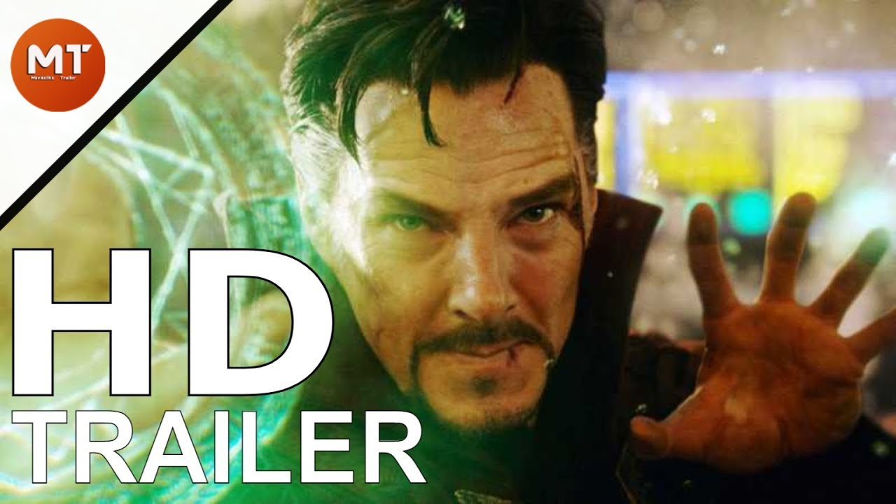 doctor strange 2 full movie download in tamil isaidub