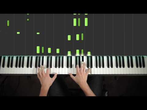 Final Fantasy - Main Theme (Piano Cover) [Intermediate]
