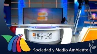 Los bloopers del equipo de Azteca Noticias | Noticias