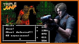 10 Video Games That Started Their Own Genre