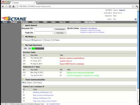 ecn-software-overview