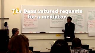 Cal MSW Students Host Teach-In to Address Institutionalized Racism