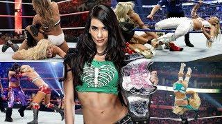 Top 15 WWE Divas Championship Matches