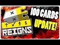 Reigns Game - Rule Your Kingdom then Die Die Die! | Reigns Gameplay (New Update)