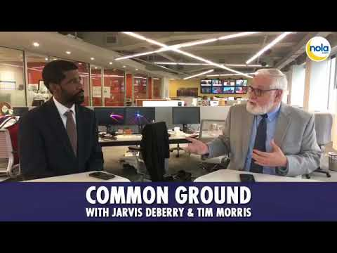 Columnists Morris and DeBerry discuss free speech, gay rights and an unbaked wedding cake