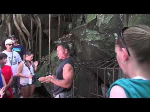 Adventure with Mitch Part 1 AUMAKUA