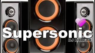 Masters DJ Supersonic Rap (Dj. Loreto)