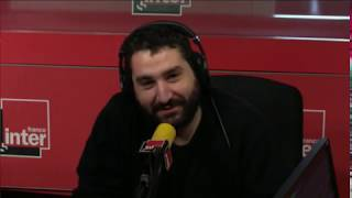 Mouloud Achour : le