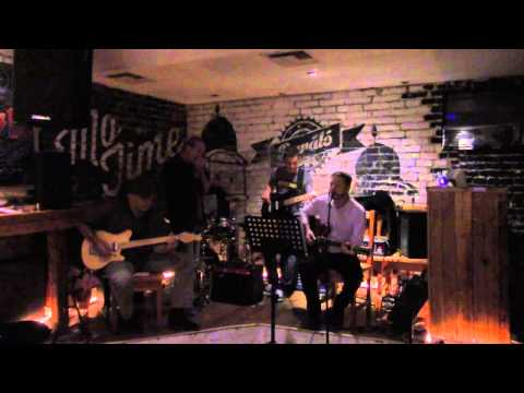 Little Walter - My Babe (Cover By Michael H. Bo Band)