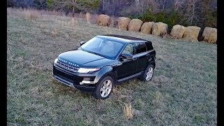 2013 Land Rover Range Rover Evoque - Phil