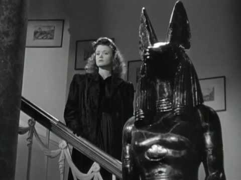154 Cat People 1942 Youtube
