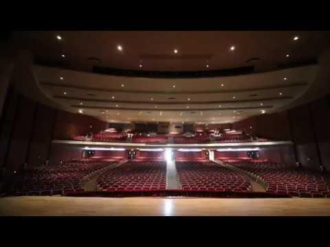 Peabody Auditorium Celebrates 100 Years
