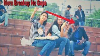 Mera Breakup Ho Gaya||Luchcha Veer .