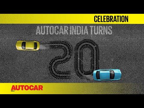 20 Years Of Autocar India - A Celebration | Feature | Autocar India