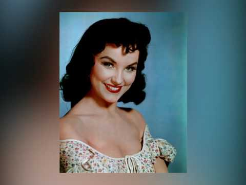 Movie Legends  Debra Paget Finale