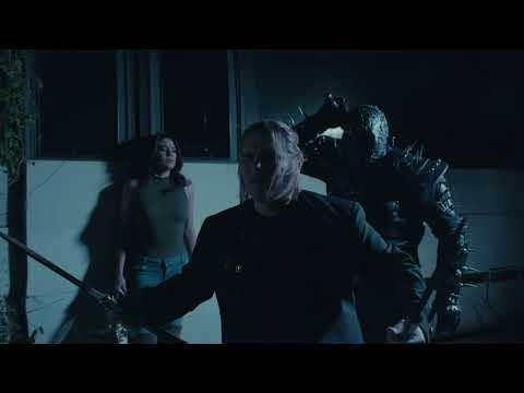 Wolfsbane Movie Trailer