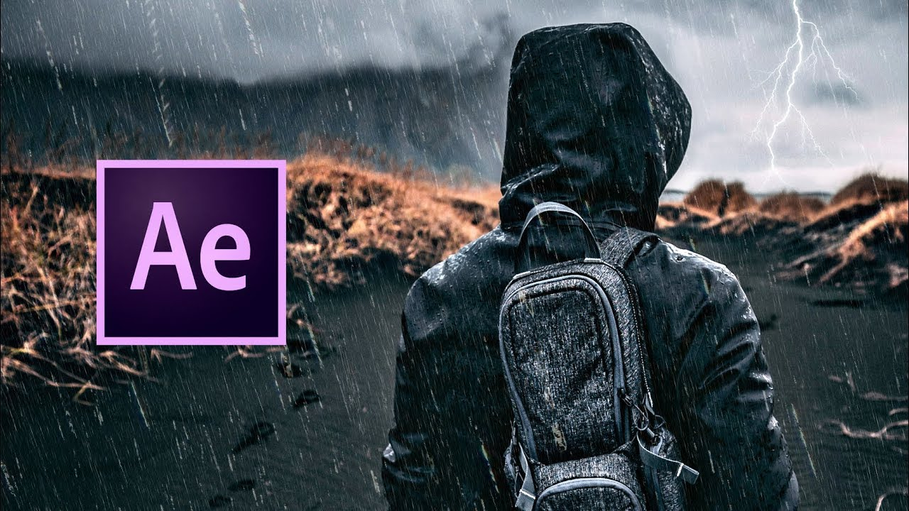 AFTER EFFECTS BASICS - YouTube
