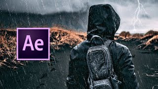 AFTER EFFECTS BASICS