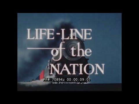 WWII RAILROADS AT WAR   LIFELINE OF THE NATION  ASSOCIATION OF AMERICAN RAILROADS 70894z MD