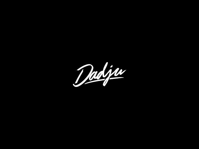 DADJU - Dis-moi (Audio Officiel)