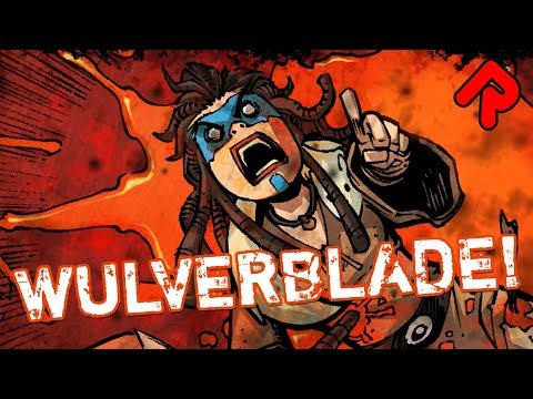 Wulverblade PC gameplay: TEAR OFF THEIR HEADS! (PC, Switch, XBox, PS4 game) - 동영상