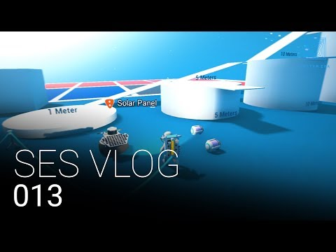 SES Vlog 013: Bugfix week, Wwise Integration & Wigs
