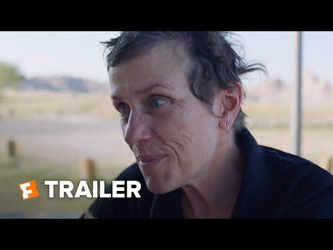 Nomadland Trailer #1 (2021)   Movieclips Trailers