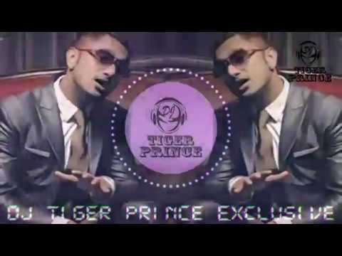 BROWN RANG ( OFFICIAL REMIX SONG) - INTERNATIONAL VILLAGER | YO YO HONEY SINGH | DJ TIGER PRINCE