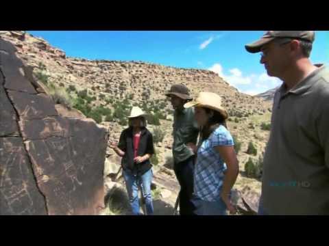 Time Team America S01E04   Range Creek, Utah