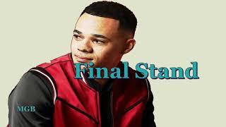 [Free] Final Stand: (Tauren Wells x Kirk Franklin Gospel Type Beat)